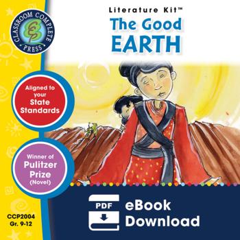 The Good Earth Gr. 9-12