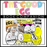 The Good Egg Book Companion | Distance Learning