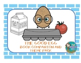 The Good Egg Book Companion and Theme Pack