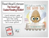 The Good Egg Companion Booklet