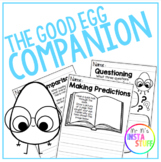THE GOOD EGG COMPANION // PRINTABLE ACTIVITY BOOK