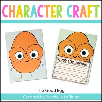 The Good Egg Craft