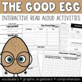 The Good Egg Interactive Read Aloud Kit