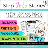 The Good Egg Step Into Stories