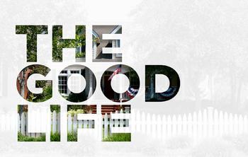 The Good Life - Banner