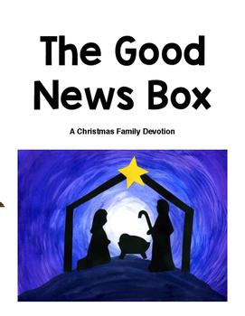 The Good News Box