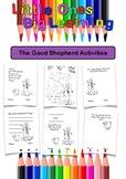 The Good Shepherd activities