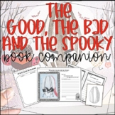 The Good, The Bad and the Spooky - Halloween Book Companion