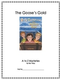 The Goose's Gold Comprehension Packet