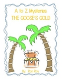 The Goose's Gold Reading Guide