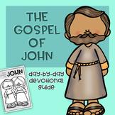 Gospel of John Devotional