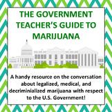 Marijuana Issue Guide