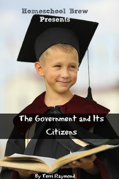 The Government and Its Citizens (Third Grade Social Scienc