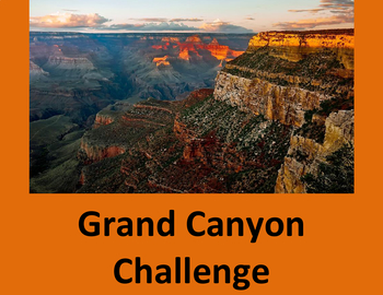 The grand canyon challenge webquest by cc fisher tpt the grand canyon challenge webquest sciox Images