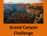 The Grand Canyon Challenge Webquest