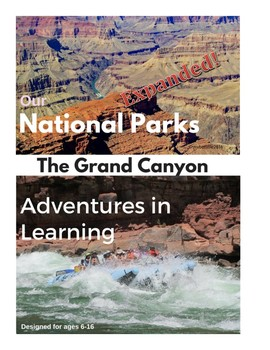 The Grand Canyon - Expanded!