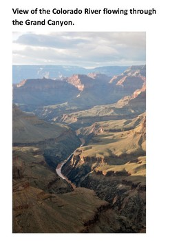 The Grand Canyon Handout
