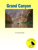 The Grand Canyon - Science Reading Passage