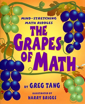 The Grapes of Math (Greg Tang)