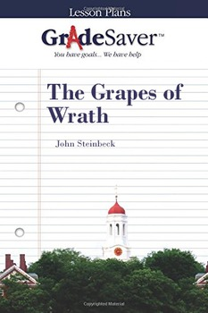 The Grapes of Wrath Lesson Plan