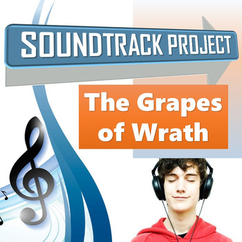 The Grapes of Wrath - Soundtrack Project