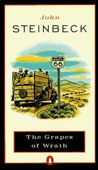 The Grapes of Wrath by John Steinbeck Chapter 26 Quiz