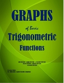 The Graphs of Trigonometric functions