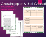 The Grasshopper and The Bell Cricket text and guided readi