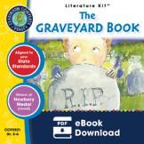 The Graveyard Book - Literature Kit Gr. 5-6