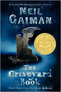 The Graveyard Book Literature Group Unit