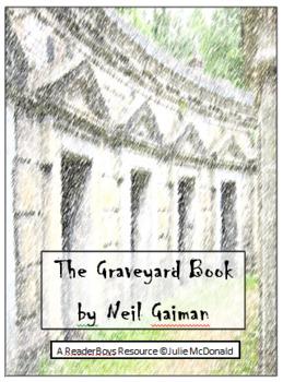 The Graveyard Book Novel Unit
