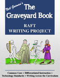 The Graveyard Book RAFT Writing Project