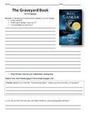 The Graveyard Book Unit Plan - Reading Guide and Chapter Q