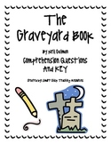 """""""The Graveyard Book"""", by N. Gaiman, Comprehension Questions and KEY"""