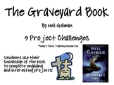 """""""The Graveyard Book"""", by N. Gaiman, Project Challenges"""