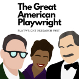 The Great American Playwright