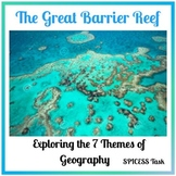 The Great Barrier Reef: 7 Themes of Geography 'Bundle'