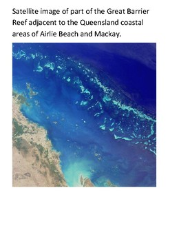 The Great Barrier Reef Handout