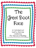 The Great Book Race
