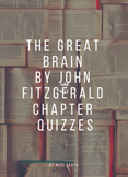 The Great Brain Chapter Quizzes