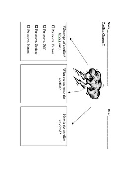 The Great Brain Novel Study Guide and Worksheets Handouts