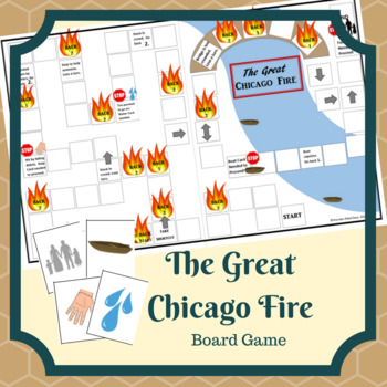 Great Chicago Fire Game