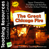 The Great Chicago Fire - Free Fire Prevention Week Resources