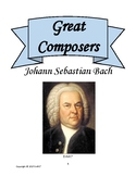 The Great Composers: Johann Sebastian Bach