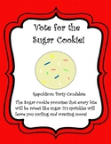 The Great Cookie Vote