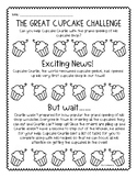 The Great Cupcake Challenge - Math Extension