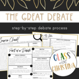 The Great Debate - Distance Learning With Google Classroom