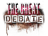 The Great Debate - Slideshow with Activities