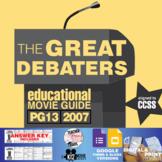 The Great Debaters Movie Guide | Questions | Worksheet (PG13 - 2007)