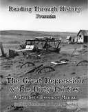 The Great Depression Bundle